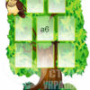 Стенд у вигляді дерева «Наш клас»