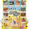 Стенд «Народні символи України»